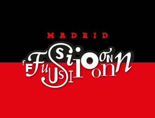 Madrid Fussion