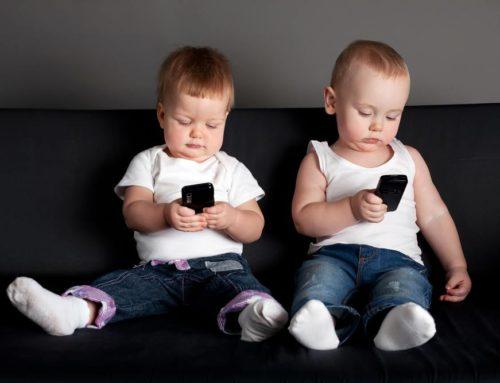 Los hijos y el móvil