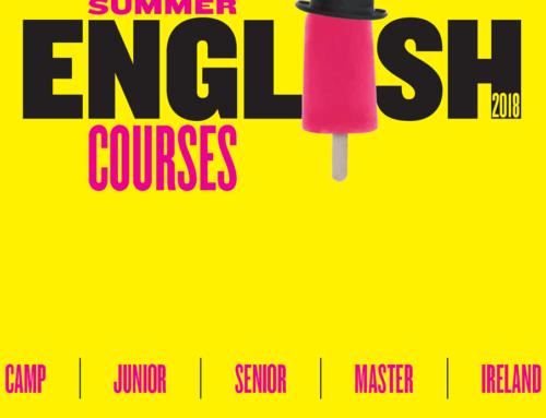 English Summer Courses