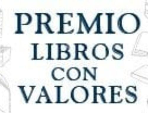 'Será porque te amo' entre las 10 novelas candidatas al Premio Troa